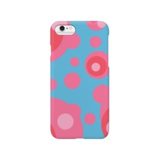 培養フィアンセ(バイヨウフィアンセ) Smartphone cases