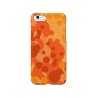 熱風サマンサ(ネップウサマンサ) Smartphone cases