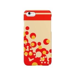 マトリョーこけし(マトリョーコケシ) Smartphone cases