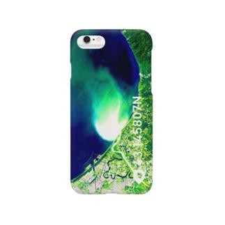 北海道 札幌市 スマートフォンケース Smartphone cases