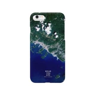 山口県 下松市 スマートフォンケース Smartphone cases