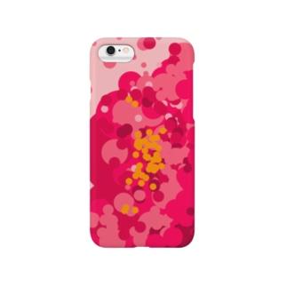 失神ハピネス(シッシンハピネス) Smartphone cases
