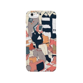 TAKOSAN Smartphone cases
