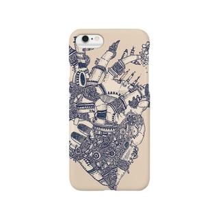 sinzou Smartphone cases