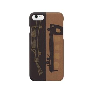 Y-equal_no.12 Smartphone cases