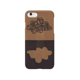 Y-equal_no.11 Smartphone cases