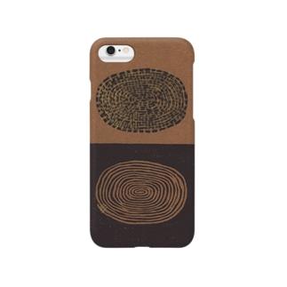 Y-equal_no.10 Smartphone cases