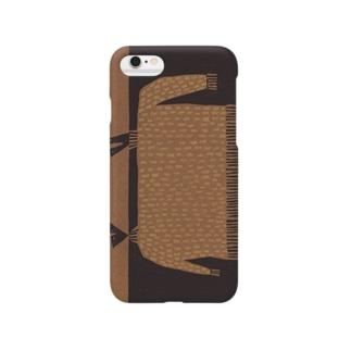 Y-equal_no.07 Smartphone cases