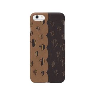 Y-equal_no.06 Smartphone cases