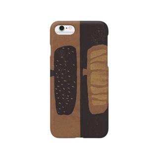 Y-equal_no.02 Smartphone cases