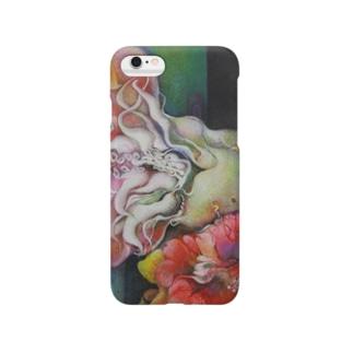 花の都 Smartphone cases