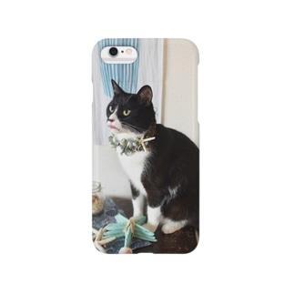 夏スカ Smartphone cases