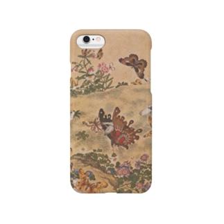 『百耋図』(汪承霈) Smartphone cases