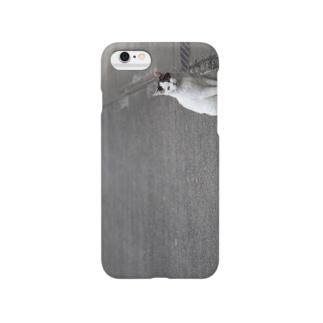 ねこ。 Smartphone cases