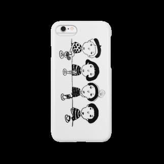 chiaki☺︎のドレスコード Smartphone cases