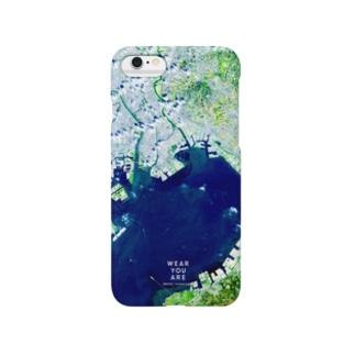 千葉県 市川市 スマートフォンケース Smartphone cases