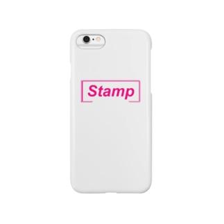 Stamp Smartphone cases
