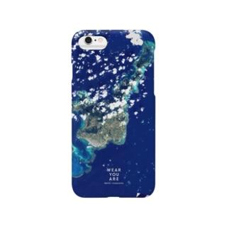 沖縄県 石垣市 スマートフォンケース Smartphone Case