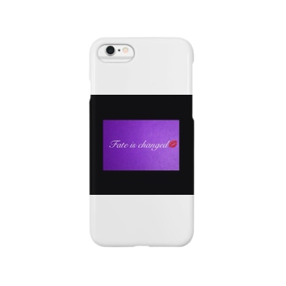 Fate is changed💋 Smartphone cases