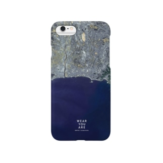 神奈川県 茅ヶ崎市 スマートフォンケース Smartphone cases