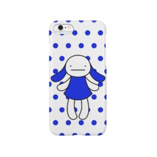 青 Smartphone Case