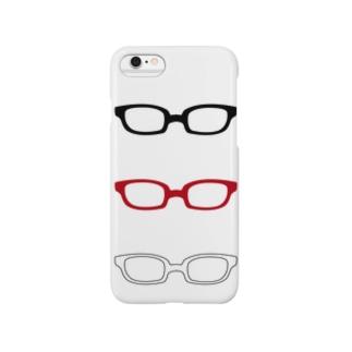 眼鏡 Smartphone Case