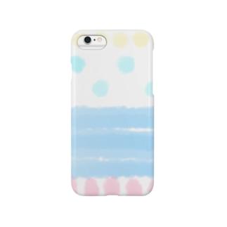 夏の海 Smartphone cases