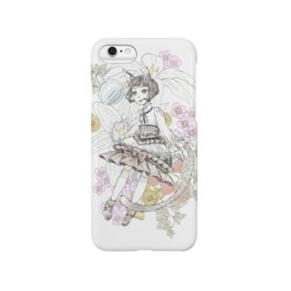 猫娘1 Smartphone cases