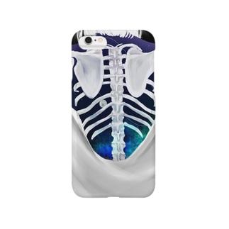 人間性 Smartphone cases