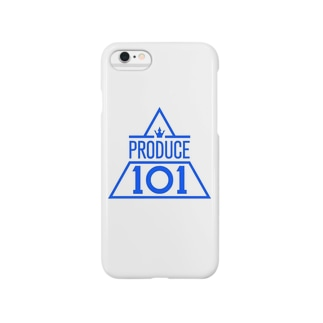 produce101  iPhone  6/6sケース Smartphone cases