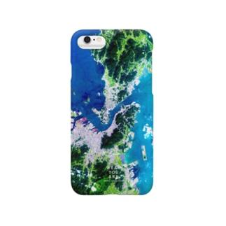 山口県 下関市 スマートフォンケース Smartphone cases