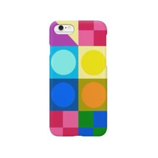 カートゥーン Smartphone Case
