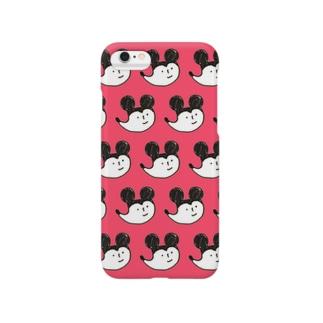 めんそーれドピン。 Smartphone cases
