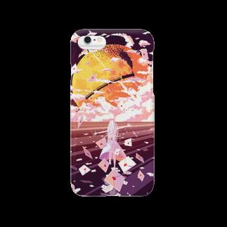 ryo-zkaの言の葉を駆けるスマートフォンケース