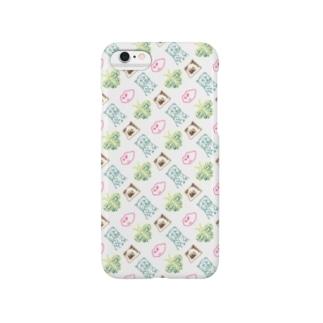高みのるつぼ Smartphone cases