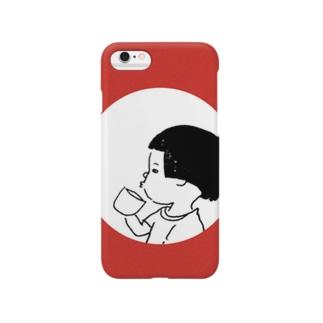 ふうふう Smartphone cases