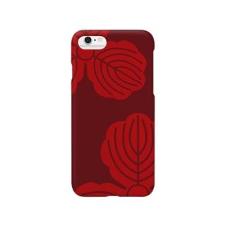 三柏 朱 Smartphone cases