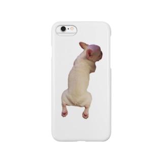 ココちゃん Smartphone cases