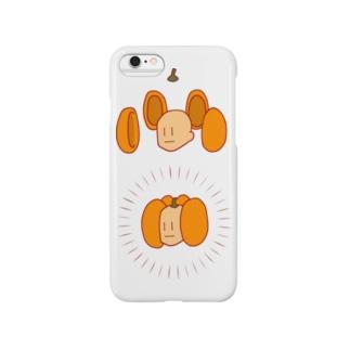 Jack o Lantern Cosplay Smartphone cases