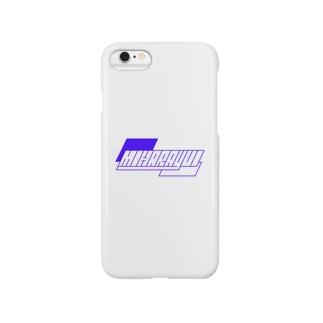 MHR2 Smartphone cases
