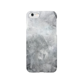 Cover for Freezing iPhone Smartphone cases