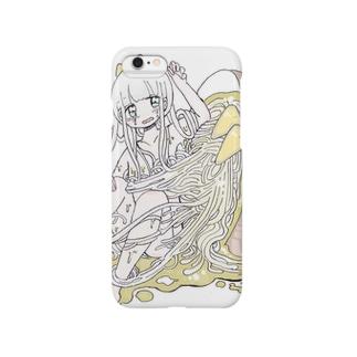 うどん Smartphone Case