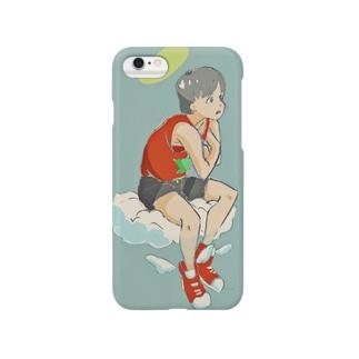 くも Smartphone Case