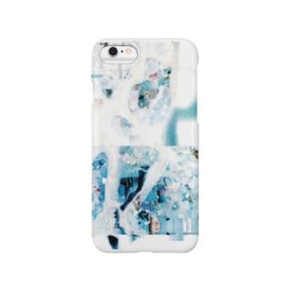 マイクローブスマホケース Smartphone cases