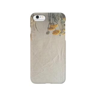 わたしのおへや Smartphone cases