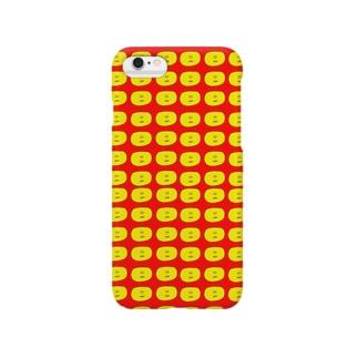たれちち細胞 Smartphone cases