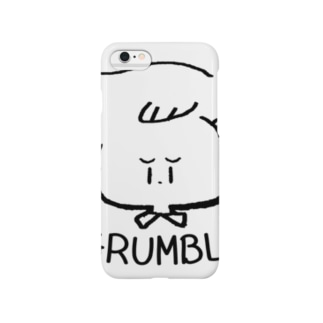 GRUMBLE BOY Smartphone cases