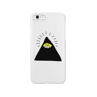 ウサメーソン Smartphone cases