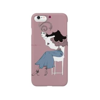 待ち人アンノウン Smartphone cases