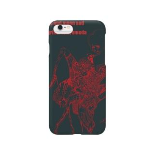 アンドロメダ Smartphone cases
